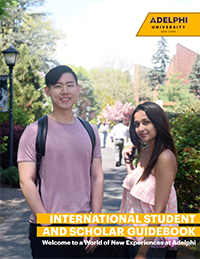 International Student Guidebook