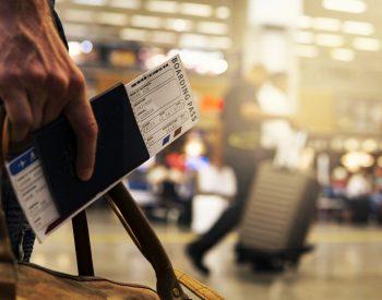 Travel as an International Student