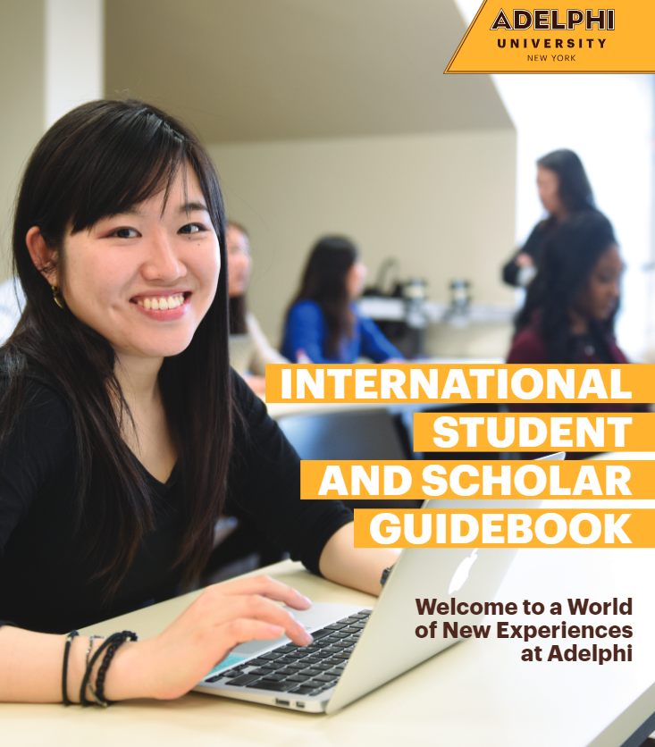 International Student Guidebook